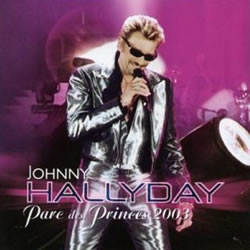 discographie johnny hallyday